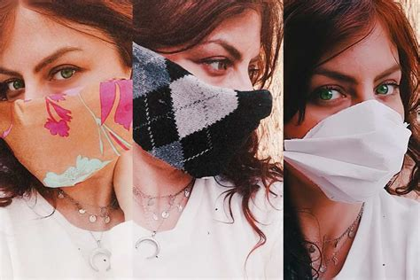 quick diy  sew face mask  home  ways