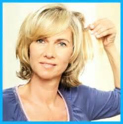 Frisuren Mittellange Haar Selbst Machen by Moderne Frisuren Frauen Mittellang Ab 40 Frisur Ideen