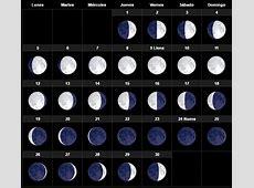 Calendario Lunar Enero 2018 Esoterismoscom