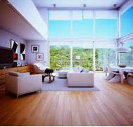 Modern Living Room With High Ceiling And Large Glass Windows OLPOS Modern Living Room With Huge Sectional Sofa And Floor To Ceiling Large Windows In Modern Living Room Stock Photo Getty Images The Beauty Of A Contemporary 7th Street Apartment From New York