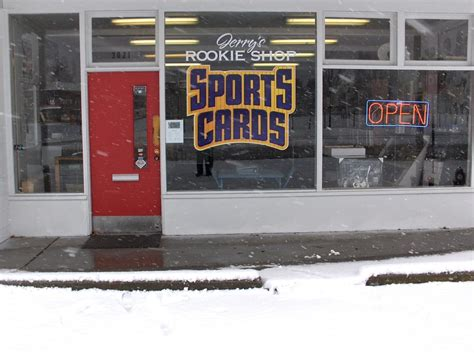 jerry s rookie shop hobby shops 3021 w state st boise