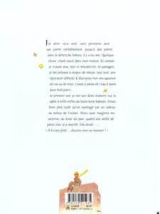 petit prince resume chaque chapitre livre le petit prince antoine de exup 233 ry