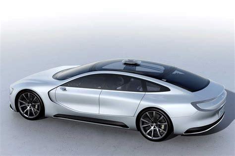 Leeco Unveils Lesee Pro Autonomous Car In The Us Autocar