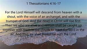 The Bible Truth of a Pre-Tribulation Rapture of the Church ...