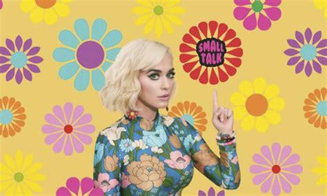 Katy Perry - Small Talk Lyrics | Smile Album - The West News