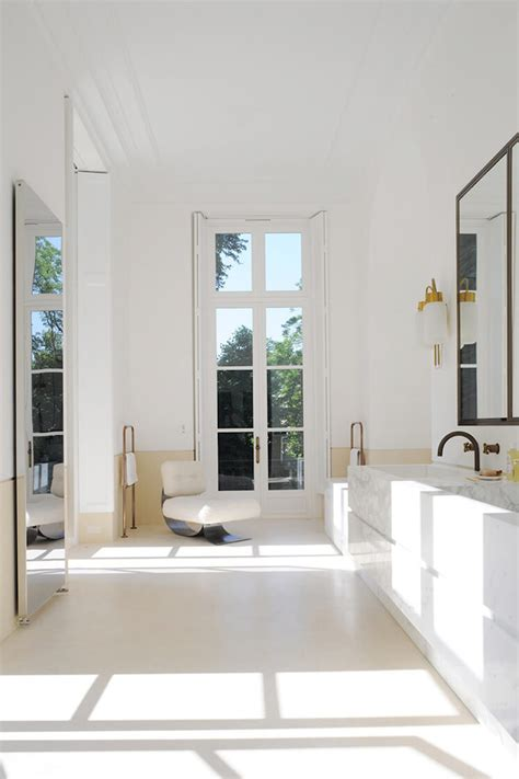 Parisian Apartment   Joseph Dirand   est living