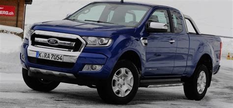 ford ranger usa diesel release date price specs
