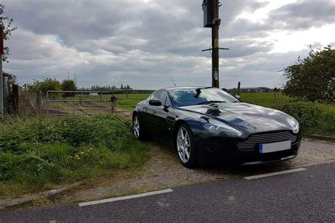 Buy An Aston Martin by You Can Now Buy An Aston Martin V8 Vantage For 163 30 000