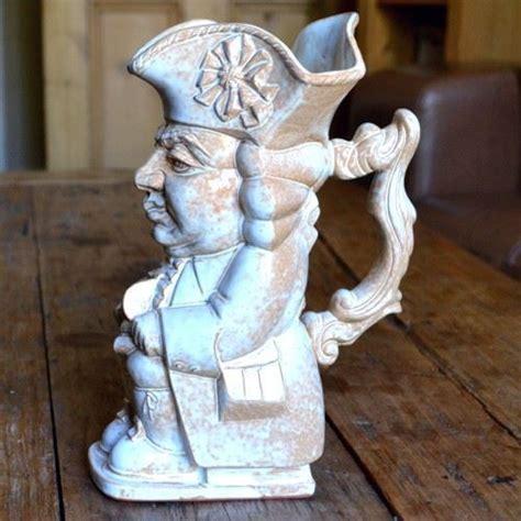toby jug weston mill pottery uk