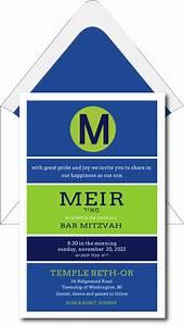 modern checkerboard bar mitzvah invitation custom With checkerboard modern wedding invitations
