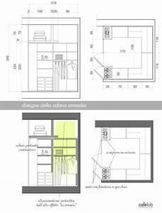 Emejing Misure Cabina Armadio Pictures Design & Ideas 2018 aaronmorganbrown
