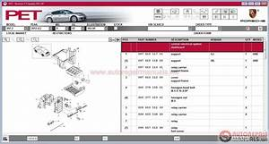 Porsche Pet 7 3 Update 397   Prices  08 2016  Full