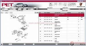 Porsche Pet 7 3 Update 397   Prices  08 2016  Full