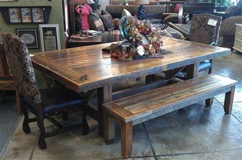 log furniture for cabins rustic barnwood and log