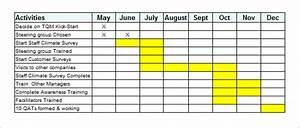 31 gantt chart template free word excel pdf documents With gantt chart template free microsoft word