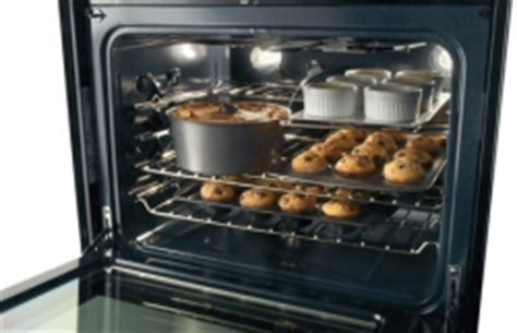 frigidaire gallery wall oven review model fgewkf