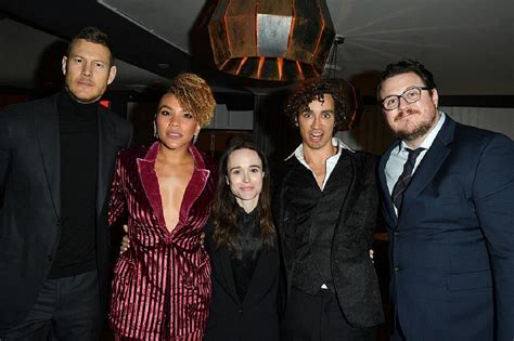 The Umbrella Academy Season 2 Release Date, Cast, Plot And ...