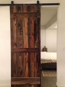 best 25 barnwood doors ideas on pinterest interior barn With barnwood door ideas