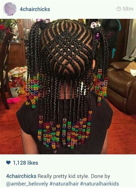 bead styles for hair braids for hairstyles pictures