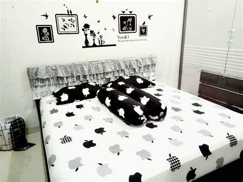 dekorasi kamar anak perempuan minimalis  ngetrend