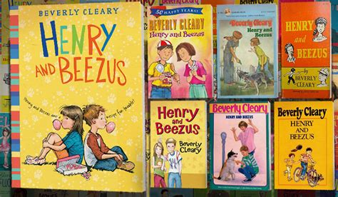 henry and beezus henry huggins happy 100th birthday beverly cleary judy newman at