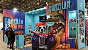 Godzilla vs. Kong: Licensing Expo 2020 debut postponed due ...