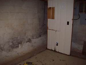 Basement Systems Of West Virginia - Basement Waterproofing Photo Album