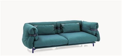 Divani Design Moroso : Lo Stile Secondo Moroso