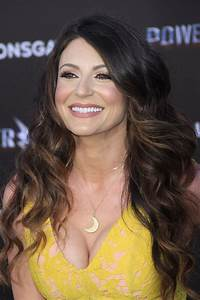 CERINA VINCENT at Power Rangers Premiere in Los Angeles 03 ...