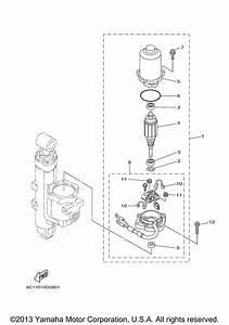 Honda 13 Hp Engine Diagram