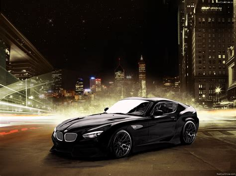 Bmw Z4 Zagato › Autemo.com › Automotive Design Studio