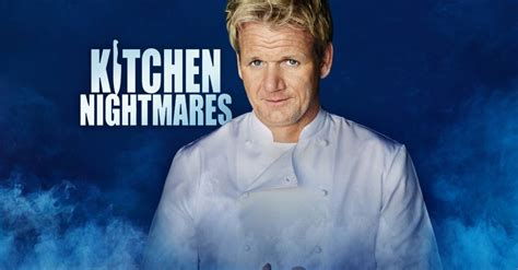 Kitchen Nightmares Restaurants Where You'd Never Eat