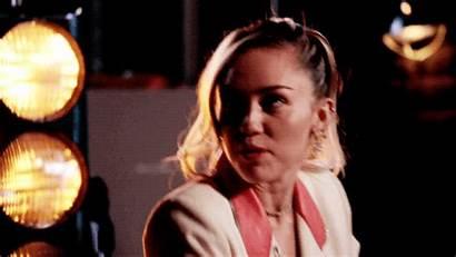 Fierce Miley Cyrus Team Queen
