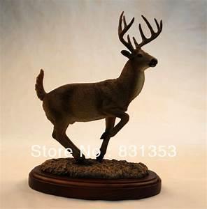 Wholesale-Decorative-Deer-Statue-Home-Garden-Decoration