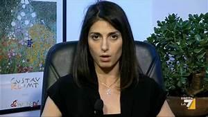 L U0026 39 Intervista A Virginia Raggi  Candidata Sindaco Del M5s A Roma