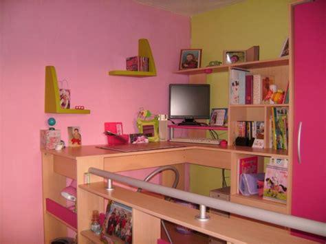 le de bureau fille bureau pour fille de 12 ans