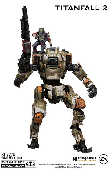 bt 7274 titanfall 2 in 2019 robot