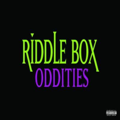 Insane Clown Posse  Riddle Box Oddities (cd) (2015) (flac
