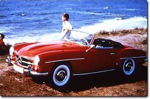 Mercedes 300 Sl A Vendre : mercedes 190 sl 1955 63 un air de famille ~ Gottalentnigeria.com Avis de Voitures