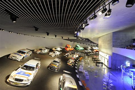 mercedes benz museum mercedes benz museum up to 50 persons fiylo