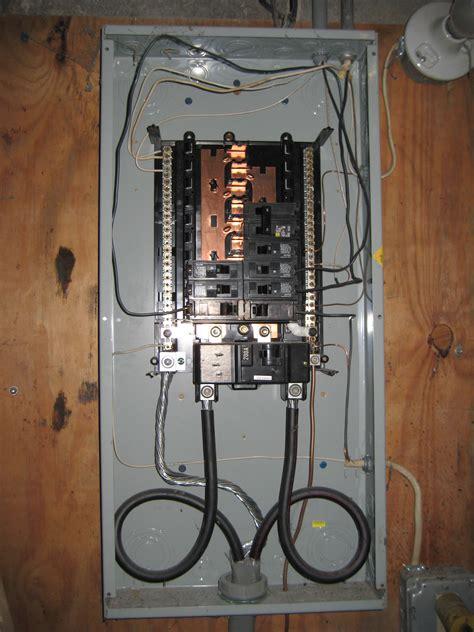 wrg  main fuse box house
