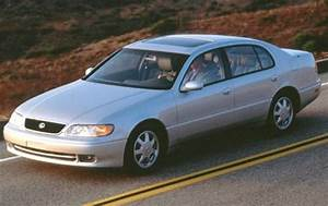 Used 1995 Lexus Gs 300 Pricing