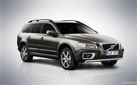 2012 Volvo Xc70 Wallpaper