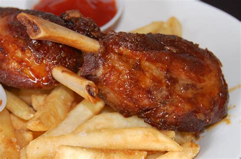 Pig Wings Back by popular demand! - Clearwater Grille ...