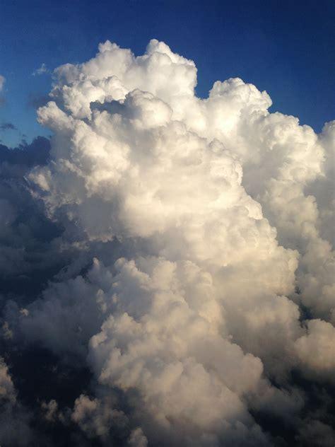 Puffy clouds   Puffy clouds, Clouds, Sky and clouds