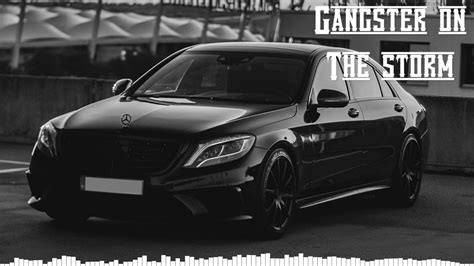 T1One - Боль | S63 L AMG | GANGSTER MUSIC - YouTube
