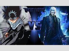 Categoryhellsing Vs Devil May Cry Themed Death Battles