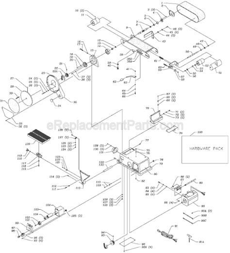 delta 31 695 parts list and diagram type 2 ereplacementparts