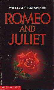 Romeo And Juliet By William Shakespeare Latest Pdf Books