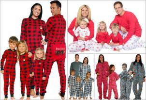 pjs for family canada